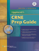 Lippincott s CRNE Prep Guide