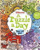 A Puzzle a Day