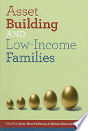 Asset Building and Low income Families
