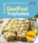 Good Food  Traybakes