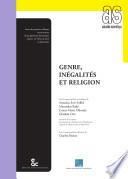 Genre In Galit S Et Religion