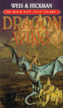 Dragon Wing : fantasy. since the publication of their dragonlance series,...