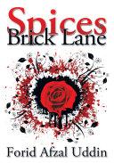 Spices of Brick Lane