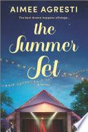 The Summer Set Book PDF