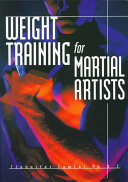 Weight Training for Martial Artists