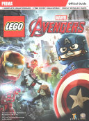 Lego Marvel s Avengers Standard Edition Strategy Guide