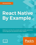 React Native By Example
