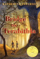 Bridge to Terabithia  rack