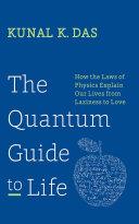 download ebook the quantum guide to life pdf epub