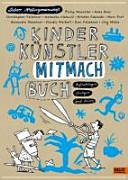 Kinder K  nstler Mitmach Buch