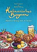 Kulinarisches Bayern
