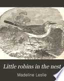 Little Robins in the Nest