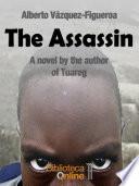 The Assassin : jesus