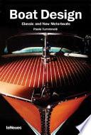 illustration du livre Boat Design