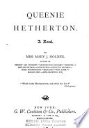 Queenie Hetherton Book PDF