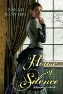 House of Silence Book Cover
