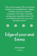 Edge Of Your Seat Emma
