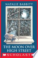 The Moon Over High Street
