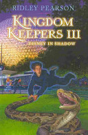 Kingdom Keepers III by Ridley Pearson