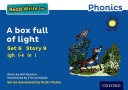 Read Write Inc  Phonics  Blue Set 6 Storybook 9 a Box Full of Light