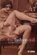 The fashion doll