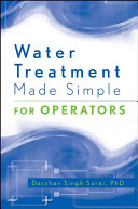 Water Treatment Made Simple
