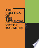 The Politics of the Artificial