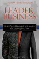 Book Leader Business