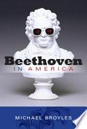 Beethoven in America