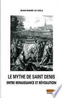 Le mythe de Saint Denis