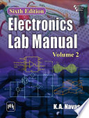 Electronics Lab Manual Volume 2