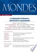 Mondes no9 Les Cahiers du Quai d'Orsay