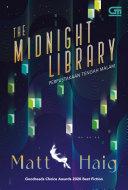 Perpustakaan Tengah Malam (The Midnight Library) Book