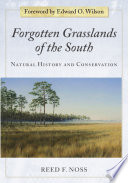 Forgotten Grasslands of the South