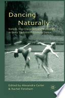 Dancing Naturally