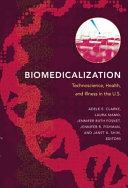 Biomedicalization