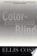 Color Blind Book PDF