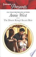 The Desert King s Secret Heir