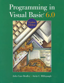 Programming in Visual Basic Version 6 0 Update Edition