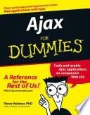illustration Ajax For Dummies