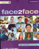 face2face Upper Intermediate Student s Book with CD ROM Audio CD