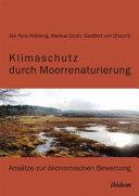 Klimaschutz durch Moorrenaturierung