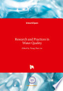 Research And Practices In Water Quality