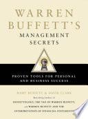 Warren Buffett S Management Secrets