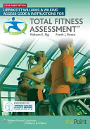 Acsm s Guidelines for Exercise Testing and Prescription  9th Ed    Total Fitness Assessment  12 Month Access Code