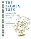 Book Broken Tusk