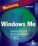 Mastering Windows Me