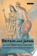 Britain and Japan in the Twentieth Century