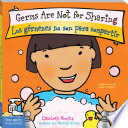 Germs Are Not For Sharing Los G Rmenes No Son Para Compartir