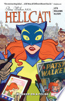 Patsy Walker  A K A  Hellcat  Vol  1